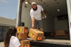 Top Box Delivers Farm Fresh Produce to Churches and Community Organizations